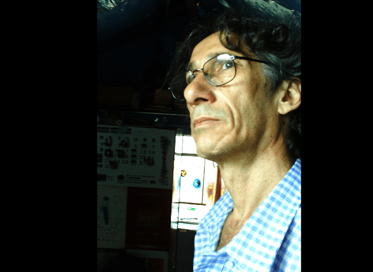 Gilberto de Abreu Barbosa